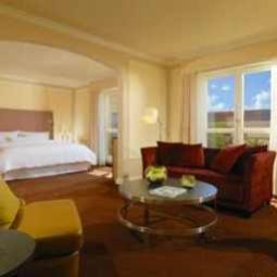 Junior-Suite The Westin Grand Berlin Fotos