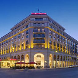 The Westin Grand Berlin Berlin Mitte