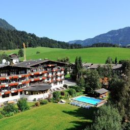 Hotelfotos Tyrol am Wilden Kaiser