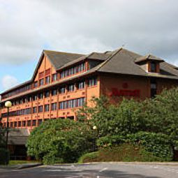 Swindon Marriott Hotel Swindon (Wiltshire)