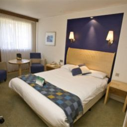 Номер Holiday Inn ASHFORD - CENTRAL Fotos