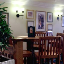 Bar Holiday Inn CHESTER - SOUTH Fotos