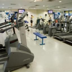 Sala spa/fitness Holiday Inn CHESTER - SOUTH Fotos