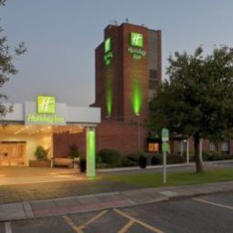 Hotelfotos JCT.28 Holiday Inn BRENTWOOD M25