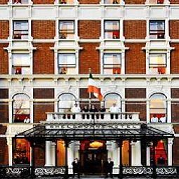 The Shelbourne Dublin A Renaissance Hotel Dublino 