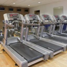 Sala spa/fitness Holiday Inn AYLESBURY Fotos