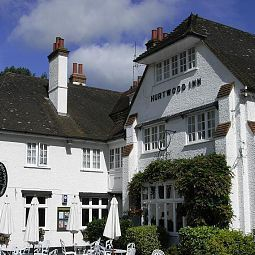 Hurtwood Inn Guildford 