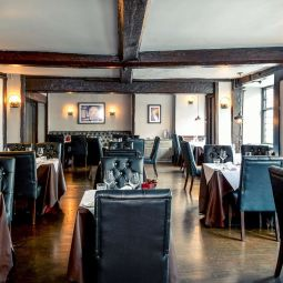 Hotelfotos Mercure Stratford-upon-Avon Shakespeare Hotel