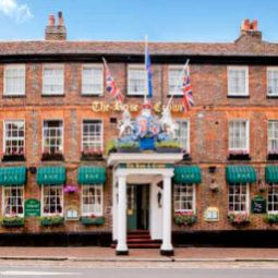 Best Western Rose and Crown Tonbridge Kent