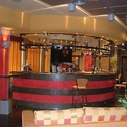 Bar Mediterraneo Fotos