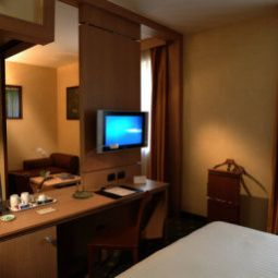 Suite Holiday Inn ROME - AURELIA Fotos