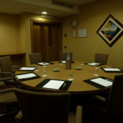 Conference room Holiday Inn ROME - AURELIA Fotos