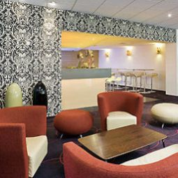 Bar Novotel Coventry M6/J3 Fotos