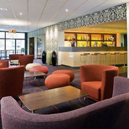 Бар Novotel Coventry M6/J3 Fotos