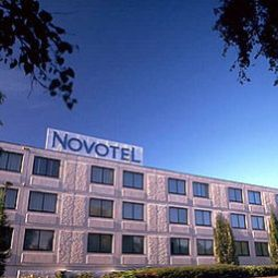 Novotel Coventry M6/J3 Fotos