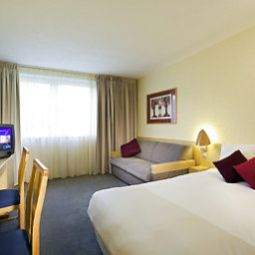 Номер Novotel Coventry M6/J3 Fotos