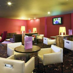 Bar Novotel York Centre Fotos