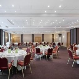 Banqueting hall Holiday Inn HASSELT Fotos