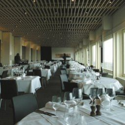 Restaurant Copenhagen Radisson Blu Scandinavia Hotel Fotos