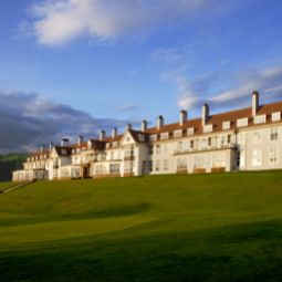 Scotland Turnberry Resort Ayr