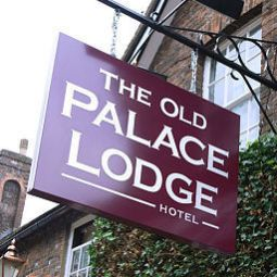 Old Palace Lodge Dunstable