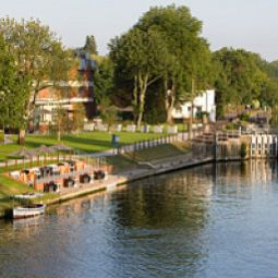 Hotelfotos Runnymede on thames