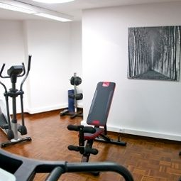 Fitness Hotel Dom Henrique - Downtown Fotos