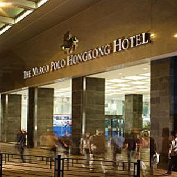 The Marco Polo Hongkong Hong Kong Kowloon