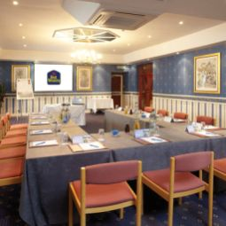- BEST WESTERN Carlton Hotel Fotos