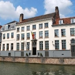 Martin's Relais Oud Huis Amsterdam Bruges 