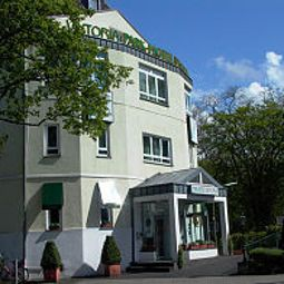 Parkhotel Viktoria Neuss 