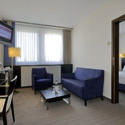 Mercure Hotel Potsdam City Potsdam 