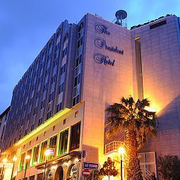 Best Western Plus The President hotel Istanbul  Beyazit-sultanahmet