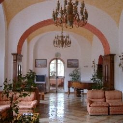 Hall Terme Rosaleo Fotos