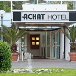 Hotelfotos ACHAT Plaza Kulmbach