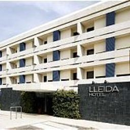 Hotelfotos AS Hoteles Lleida