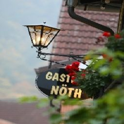 Nth Gasthof Hammelburg Morlesau