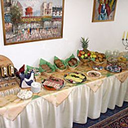 Buffet Princess Fotos