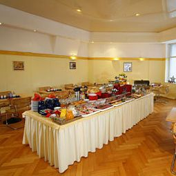 Breakfast room Schumann by Centro Comfort Fotos