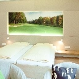 Room Golfhotel Bodensee Fotos