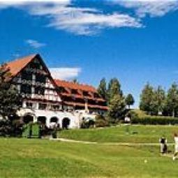 Exterior view Golfhotel Bodensee Fotos
