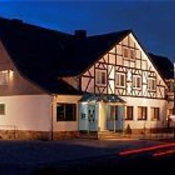 Am Trtzhof Landhotel Fulda Trtzhof