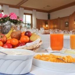 Buffet Bayerischer Hof Garni & Boardinghouse Fotos