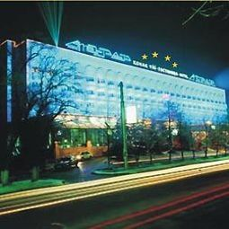 Best Eastern Hotel Otrar Almaty (Almaty)
