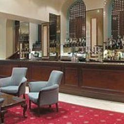 Bar Royal Albion Britannia Hotel Fotos