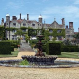 Eastwell Manor Hotel and Spa Ashford Ashford, Kent