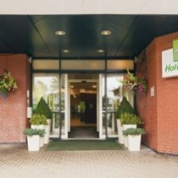 Holiday Inn TELFORD - IRONBRIDGE Telford Shropshire
