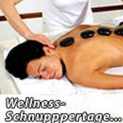 Area wellness Alpenhof Fotos