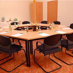 Conference room Kleefelder Hof Garni Fotos