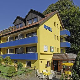 Hotelfotos Katharina Garni